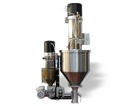 Системы весового дозирования для гранул серии DG 15 (Италия) Engin Plast