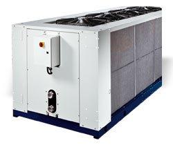 Сухие градирни (dry-cooler) серии RWD (10-372 кВт) (Италия) MTA