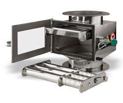 Магнитный металлосепаратор серии MESEP clean
