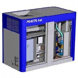 Безмасляные компрессоры с блоком химической фильтрации