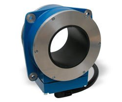 Кольцевой металлодетектор для труб и профилей серии RG