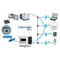 Системы удаленного управления STAR VISION