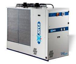 Чиллеры серии TAEevo (1,4-175 кВт) (Италия) MTA