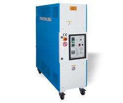 Термостаты на перегретой воде до 180°C серии TWP-WTP (6-27 кВт) (Италия) Industrial Frigo