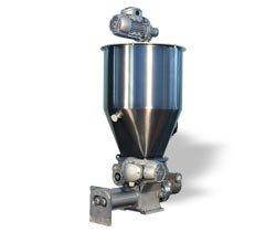 Объемные дозаторы для порошков серии DPM 2V (Италия) Engin Plast