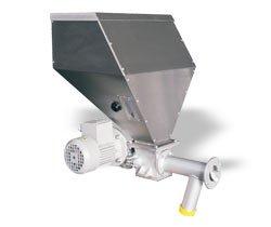 Объемные дозаторы для гранул серии DPM (Италия) Engin Plast