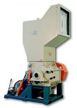 Среднескоростные дробилки серии R 80-150 (37-120 кВт) (Италия) Engin Plast