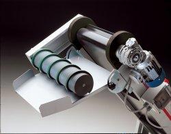 Спиральные сепараторы для установки на конвейеры серии SS (Италия) New Omap