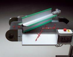 Лопастные сепараторы для установки на конвейеры серии SP (Италия) New Omap
