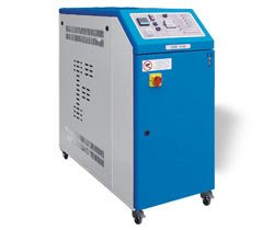Масляные термостаты до 350°C серии TO-OTA (6-36 кВт) (ранее серия CTOH) (Италия) Industrial Frigo