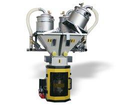 Системы весового дозирования и смешивания для порошков серии TRIO-P (Италия) Engin Plast