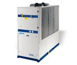 Чиллеры серии TWEevo (1,4-175 кВт)  (Италия) MTA